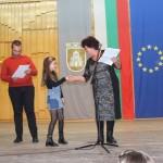 Зорница Иванова-ІІ г клас