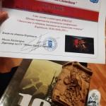 """В периода 18.-20.06.2021г. в гр. Кърджали се проведе VI Национална ученическа конференция по история и цивилизации """"Личности и събития, повлияли на човешката история"""". Конференцията беше организирана от школа """"ИстОрика"""" към СУ """"Петко Рачов Славейков"""" - гр. Кърджали с ръководител г-н Димитър Димов, както и с помощта на директора на училището г-н Милко Багдасаров. Участниците бяха оценявани от строго жури в състав: проф. Табакова - преподавател по история в СУ и доц. Николова от МОН."""