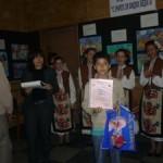 """Анатоли Тодоров, 3а клас, Национален конкурс за рисунка """"Мисия спасител"""""""