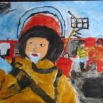 """Анатоли Тодоров - Първо място от Национален конкурс """"С очите си видях бедата"""""""