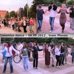 Comenius dance