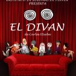 El Divan Poster