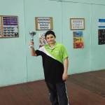 Антоний Стефанов - 6а клас