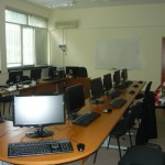 Компютърен кабинет 222