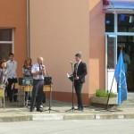 Приветствие на г-н Тодоров - директор на ГПЧЕ