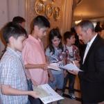 Среща с Йордан Йовчев