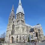 Катедралата в Шалон