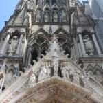 Реймс - Катедралата за коронации