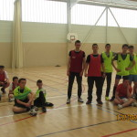 11 Футбол