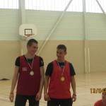 12 Медалисти