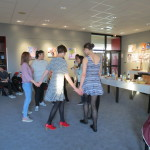 8 Играем български танци