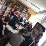 Седмица на четенето - 11в клас