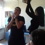 """тема """"Печената тиква"""" - 12 клас"""
