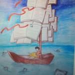 Лого, Александра Генова, 10е клас