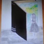 Моника Фердинандова, 10д клас