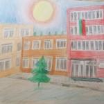 Йордан Йорданов - 8.в клас