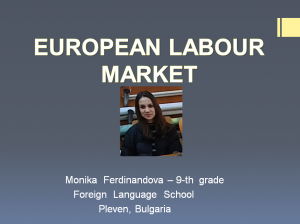 Monika  Ferdinandova